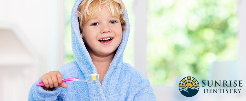 SD5 Things Every Parent Needs to Know About Baby Teeth