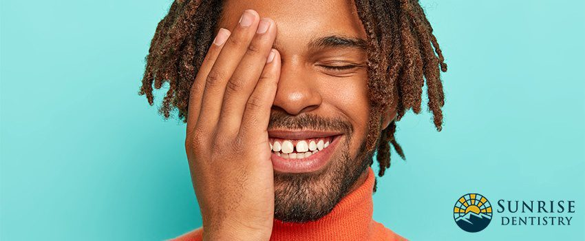 5 Tips for How to Fix Teeth Gap Without Braces