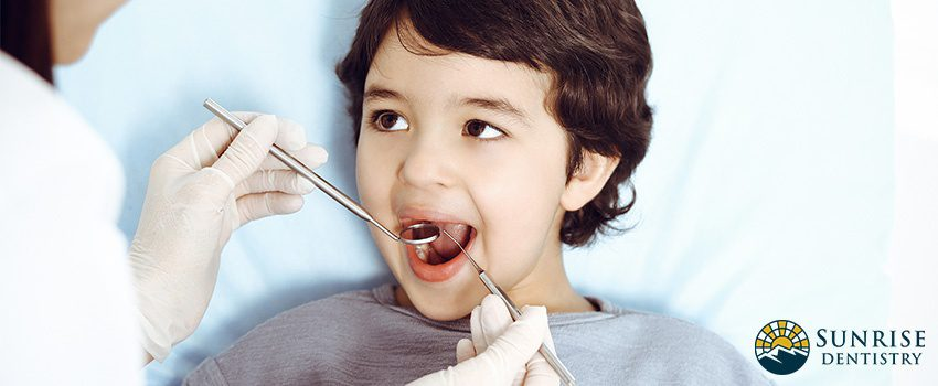 SD5 Tips on How to Prepare for Your Child's First Dental Visit