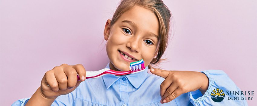 SDA Quick Guide to Choosing the Best Toothpaste for Kids