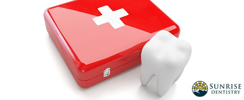 SDDental First Aid Kit Importance and Tips