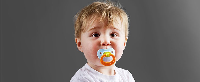 How Do You Prevent Pacifier Teeth