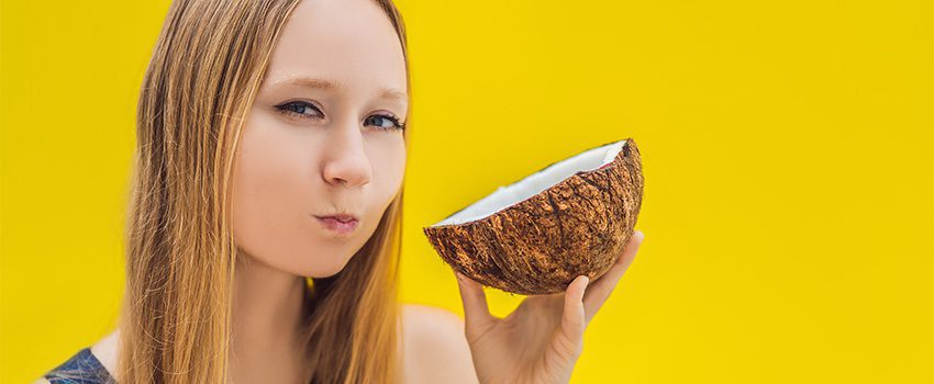 Oil Pulling - Benefits and How-To