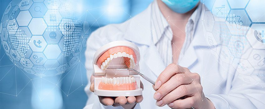 Oral Health and the Body - How a Healthy Mouth Affects Your Overall Wellness