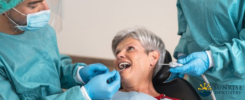 SDWhy Is Dental Care Important for Older Adults