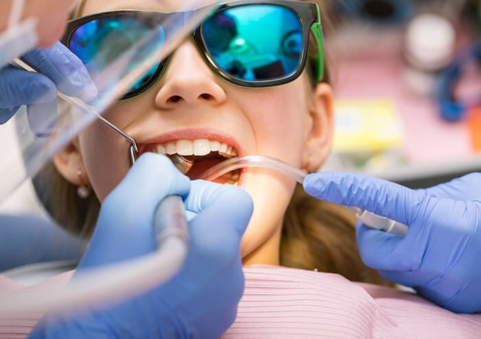 SD Dental Cleaning