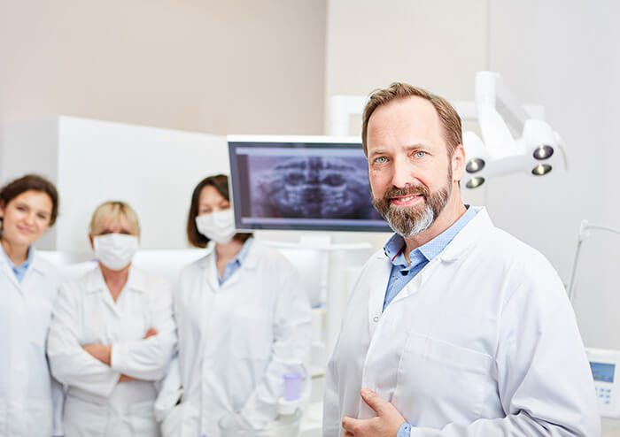 SD Team of Dentists