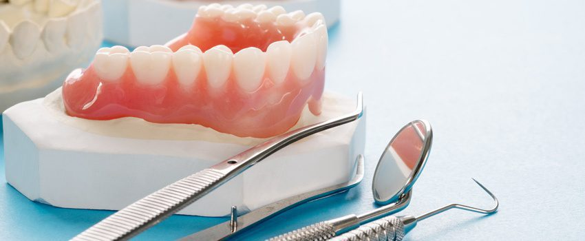 SDfacts about dentures