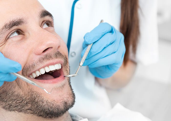 SD Natural Approach to Dental Health