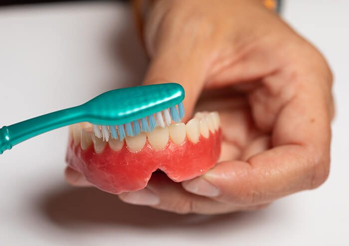 SD Teeth Cleaning
