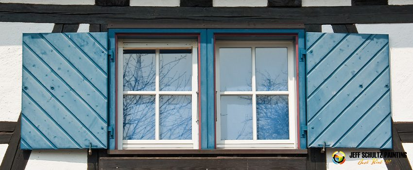 5 Paint Colors That Go With Wood Trim
