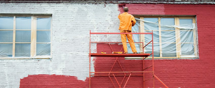 5 Signs It's Time for Fresh House Exterior Paint