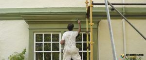 Paint Your Home With These Exterior Color Schemes
