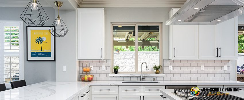 What Are the Best Types of Paint for Kitchens
