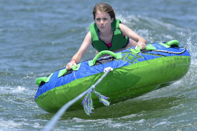 SPP Water Tubing For KIds