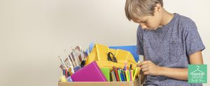 10 Amazing Thrift Store Finds for Schooling