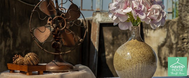 10 Home Decor Items You Can Buy in Thrift Stores