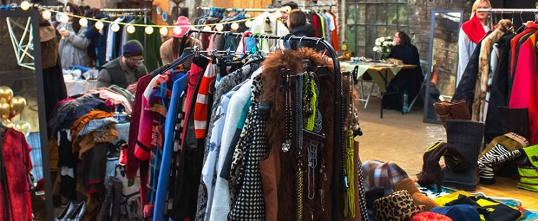 7 Most Common Thrift Store Myths Debunked