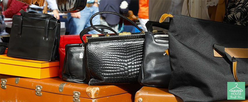 A Guide To Thrifting for Secondhand Luxury Handbags