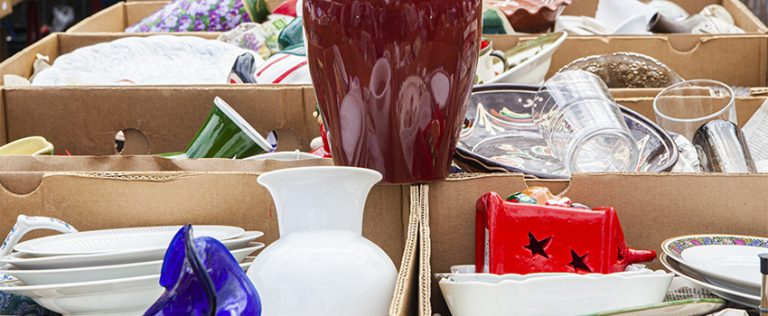 Thrift Store Must Buys Cheap Kitchen Items