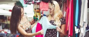 Why BuyCheap Cute ClothesFrom Thrift Stores