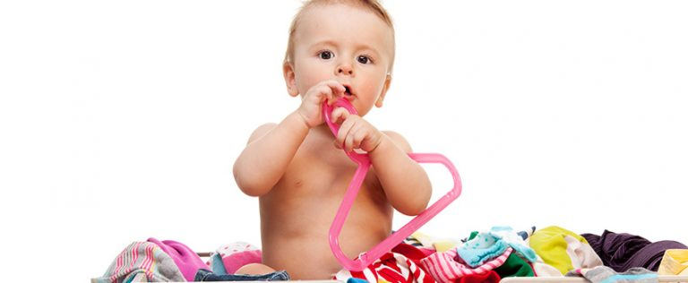 Why Buy Second Hand Kids' Clothes and How