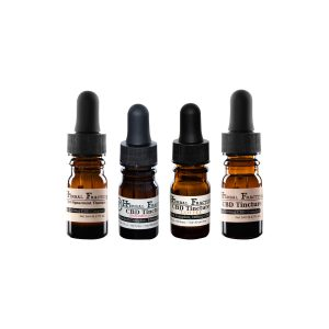 HF -Full Spectrum Sample 100mg Tincture Products