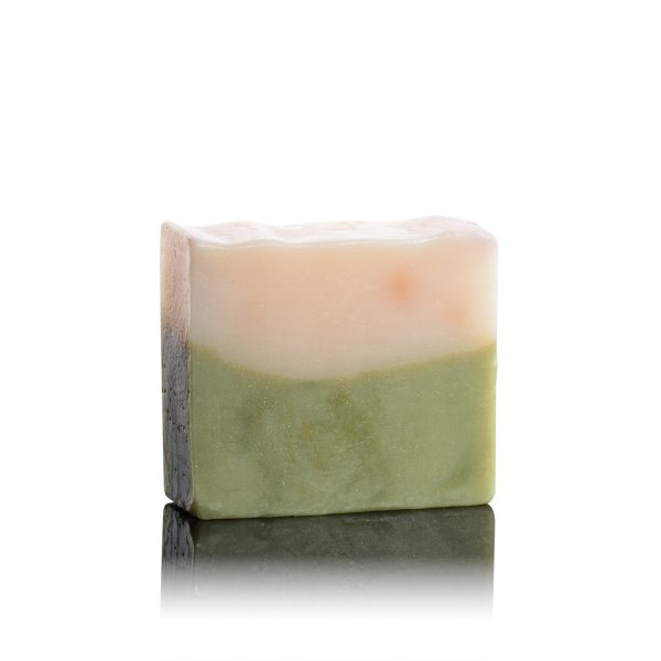 HR Bar Soap with Texture