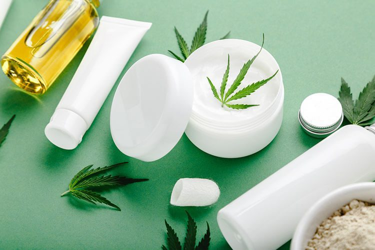 CBD Products For Your Skin