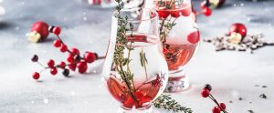 Read more about the article 12 Christmas Cocktails to Add Extra Cheer to Your Season