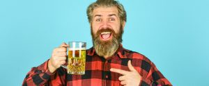 Read more about the article 5 Reasons You Should Drink Craft Beer