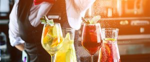 Read more about the article 6 Tasty Wine Cocktails to Make in 2020