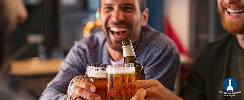Read more about the article 6 Ways to Better Enjoy Beer