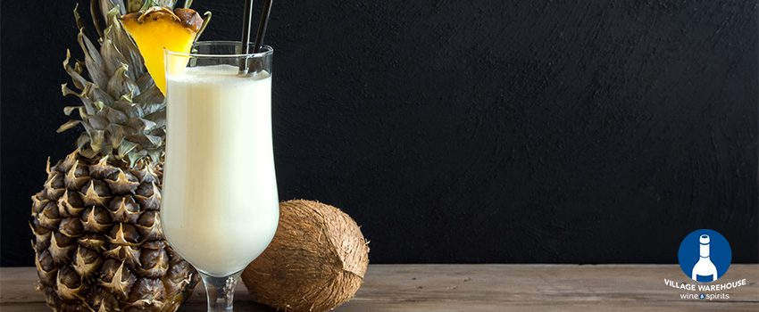 Read more about the article Everything You Need To Know About Piña Colada