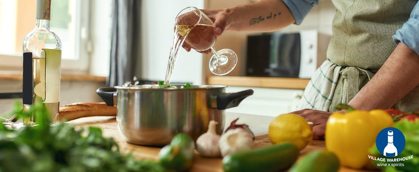 Read more about the article How To Cook With Alcohol: Seven Creative Ways