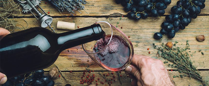 Read more about the article Moderate Alcohol Consumption and Benefits