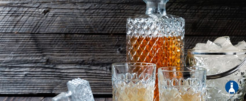 Read more about the article What Are the Differences Between Scotch and Bourbon?