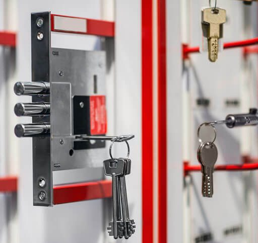 ALS - Commercial Locksmith in Steamboat Springs, CO