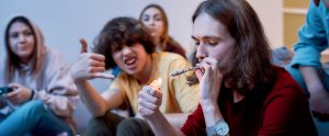 What Are the Side Effects of Smoking Weed Laced with PCP