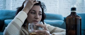 Treating Alcoholism as a Chronic Disease Medications and Therapies