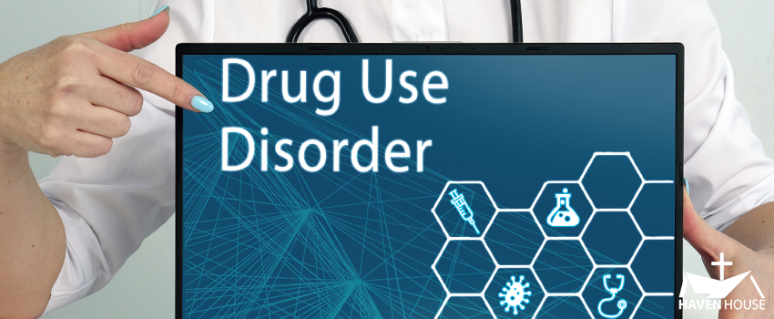 7 Most Common Substance Use Disorders in the U.S.